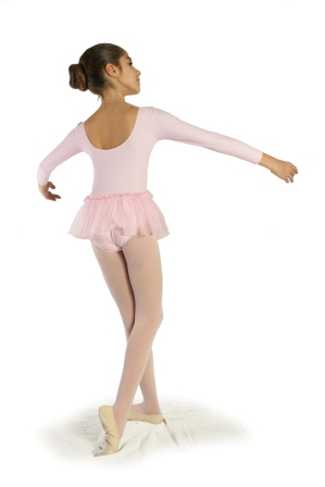 Culotte per ginnastica artistica